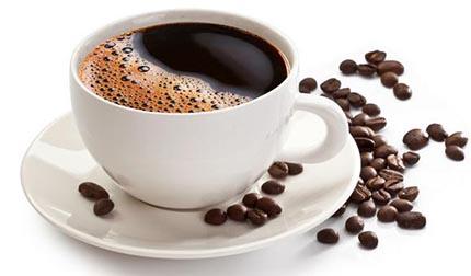 牛皮癣患者不宜过多饮用咖啡